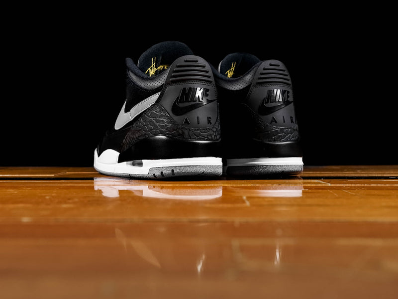 Men's Air Jordan 3 Retro TH [CK4348-007]