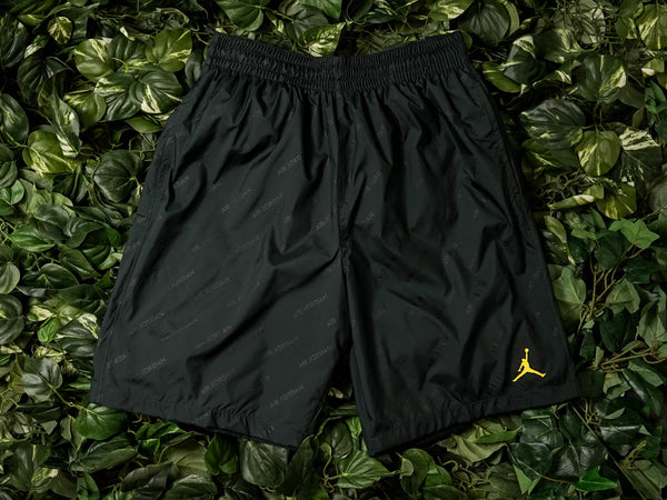 Men's Air Jordan Legacy AJ4 Shorts [CK5319-060]