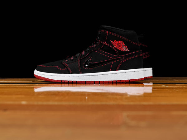 Men's Air Jordan 1 Mid 'Fearless' [CK5665-062]