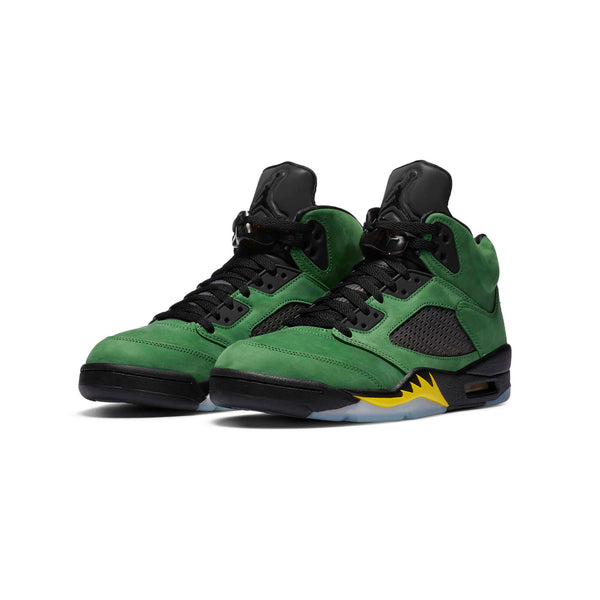 Air Jordan Mens 5 Retro SE Shoes