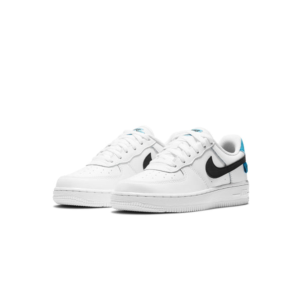 Nike Little Kids Air Force 1 Worldwide PS Shoes