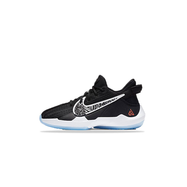 Nike Little Kids Freak 2 PS Shoes