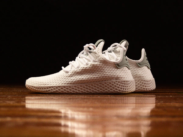 Kid's Pharrell Williams X Adidas Tennis HU [CP8878]