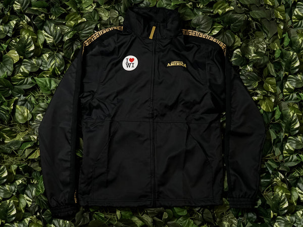 Men's Nike Basketball GIANNIS Track Jacket [CQ6308-010]
