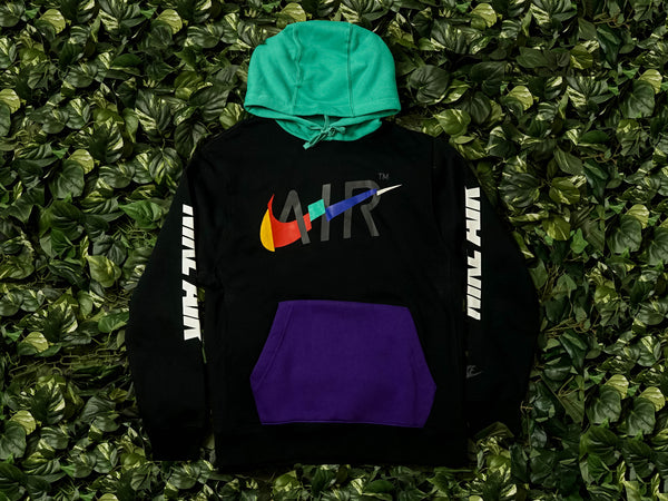 Men's Nike Sportswear Game Changer Hoodie [CQ7171-010]