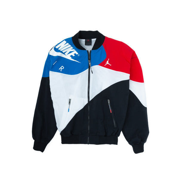 Air Jordan Mens Legacy AJ4 Jacket