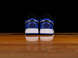 Kids Air Jordan 1 Low 'Royal Toe' GS [CQ9486-400]