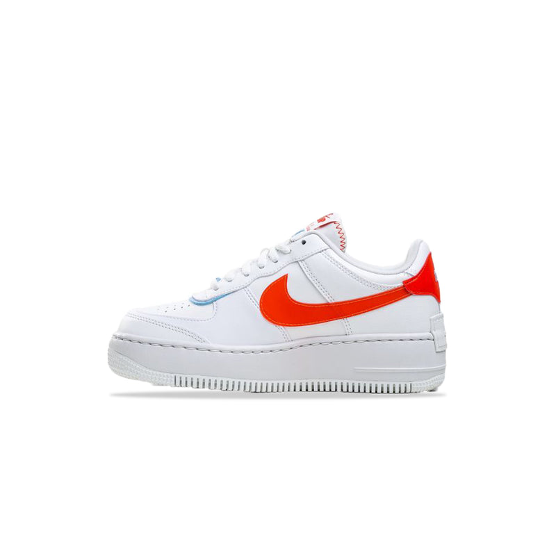 Nike Womens Air Force 1 Shadow SE Shoes