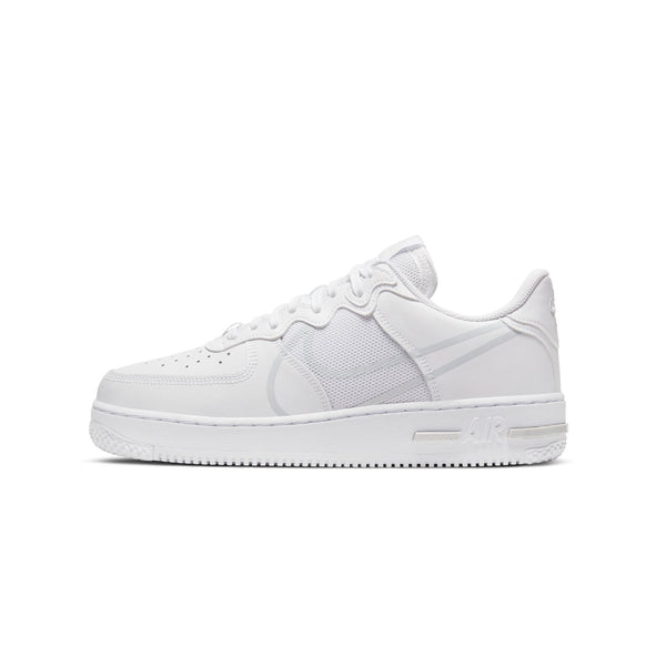 Nike Mens Air Force 1 React CT1020-101