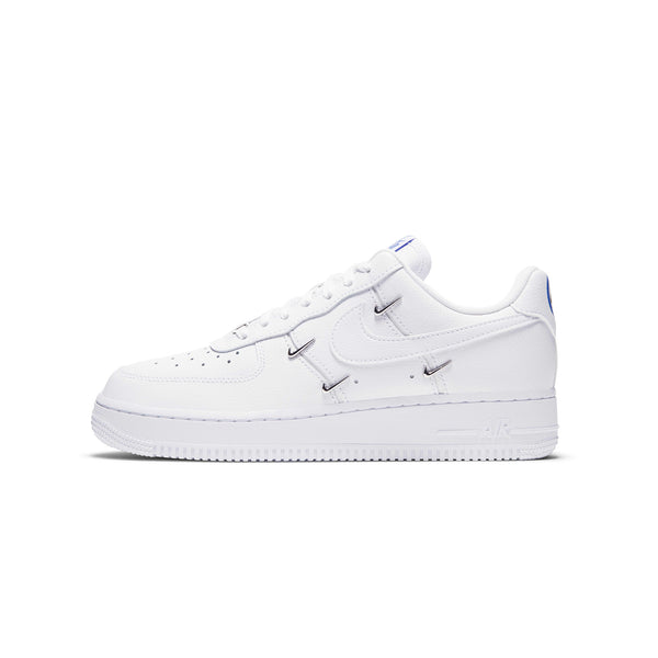 Nike Womens Air Force 1 '07 LX Sisterhood Shoes