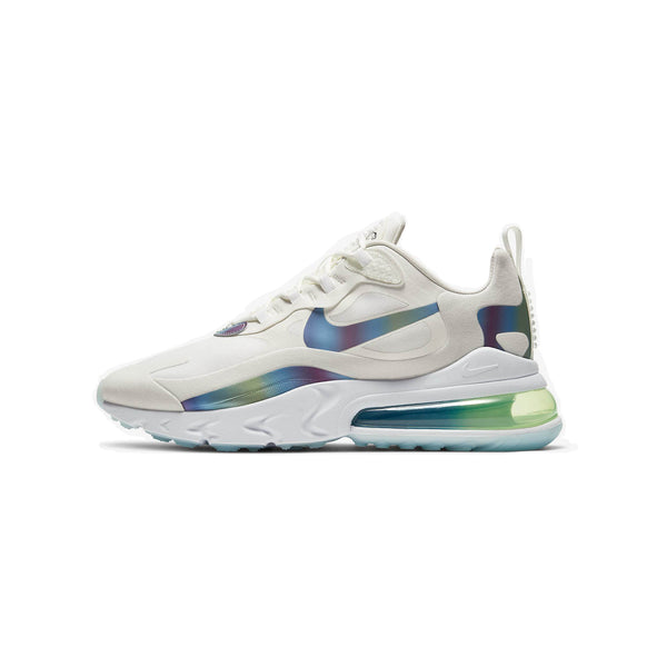 Nike Air Max 270 React 'Bubble Pack' [CT5064-100]