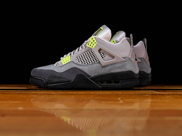 Air Jordan 4 Retro SE [CT5342-007]