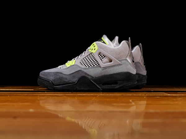 Air Jordan 4 Retro GS [CT5343-007]