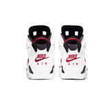 Air Jordan Mens 6 Retro Shoes