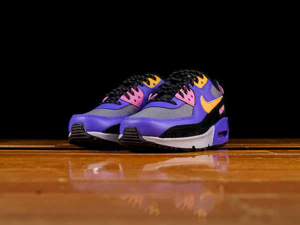Nike Air Max 90 QS GS [CT9630-500]