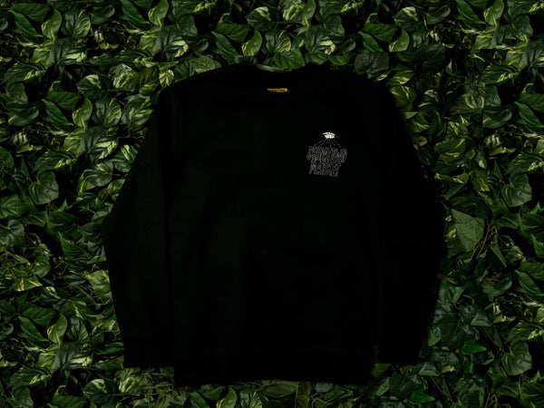 Men's Chinatown Market L/S Shirt [CTMF18-UFOSS]