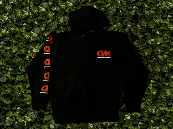 Chinatown Market Most Trusted Hoodie [CTMSP20-CNNHD-BK]