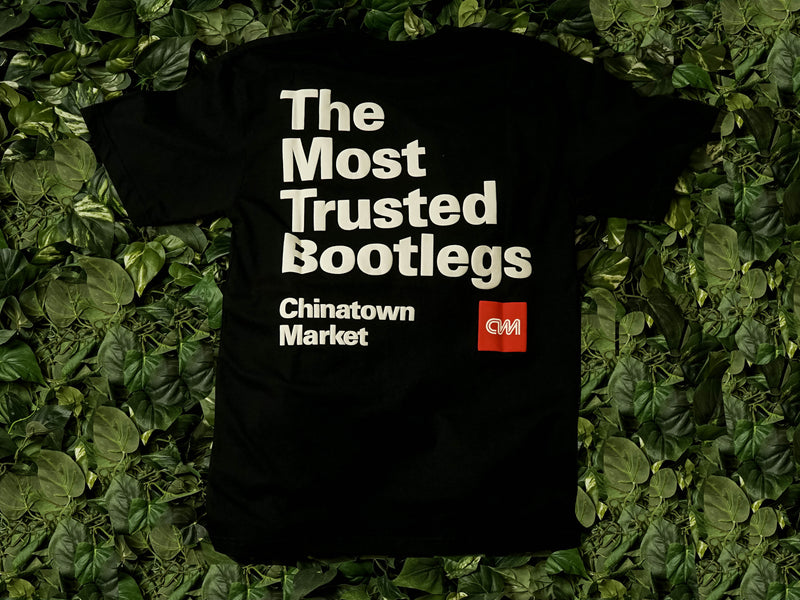 Chinatown Market Most Trusted S/S Tee [CTMSP20-CNNSS]