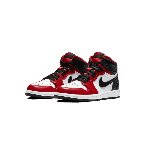 Air Jordan Little Kids 1 High OG PS Shoes