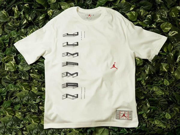 Men's Air Jordan Legacy AJ11 S/S Tee [CU2222-100]