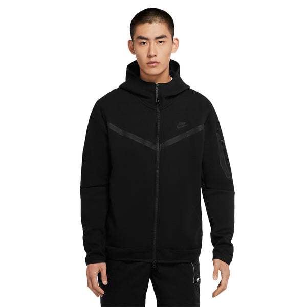 Nike Mens Sportswear Tech Fleece Full-Zip Hoodie