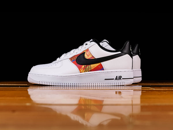 Nike Air Force 1 '07 [CU4734-100]
