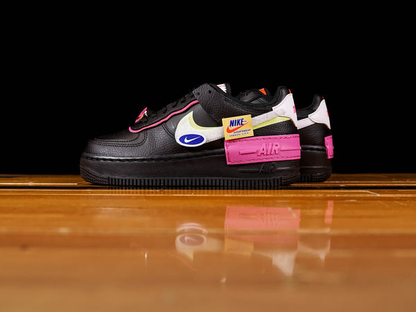 Women's Nike NSW Air Force 1 Shadow [CU4743-001]