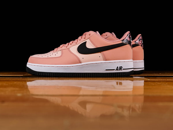 Men's Nike Air Force 1 '07 LE [CU6649-100]