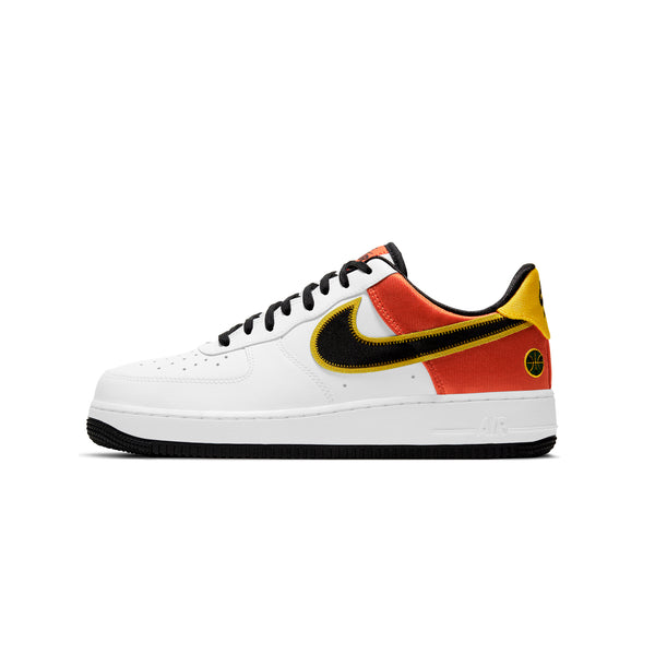 Nike Mens Air Force 1 'Raygun' Shoes CZ7933-100