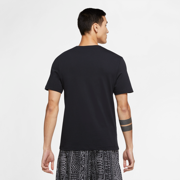 Nike Mens 'Peace, Love, Basketball' Tee