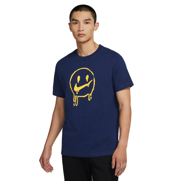 Nike Mens 'Peace, Love, Basketball' Tee CV2110-492