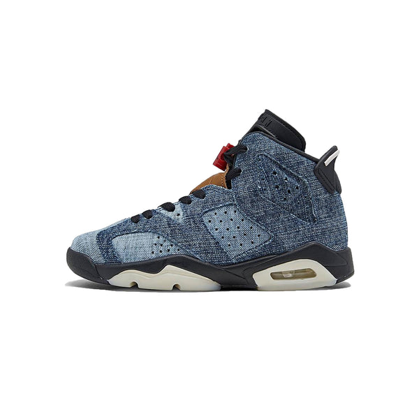 Air Jordan 6 Retro GS [CV5489-401]