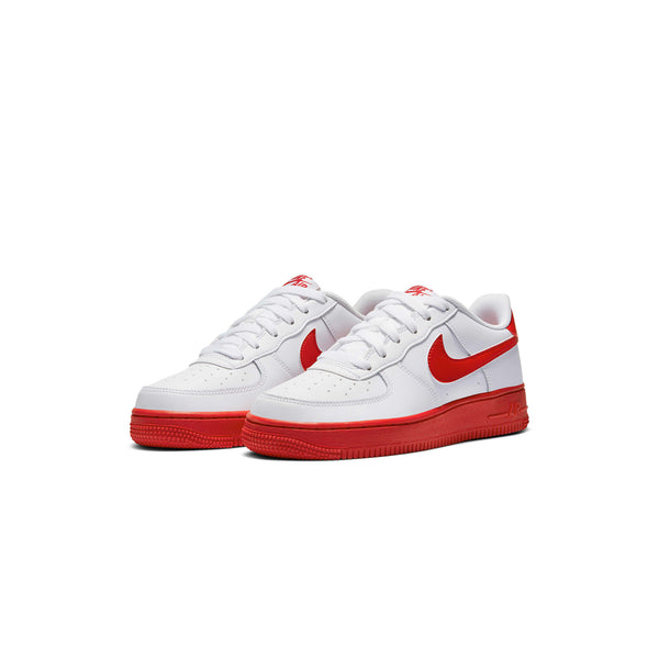 Nike Kids Air Force 1 Low GS Shoes