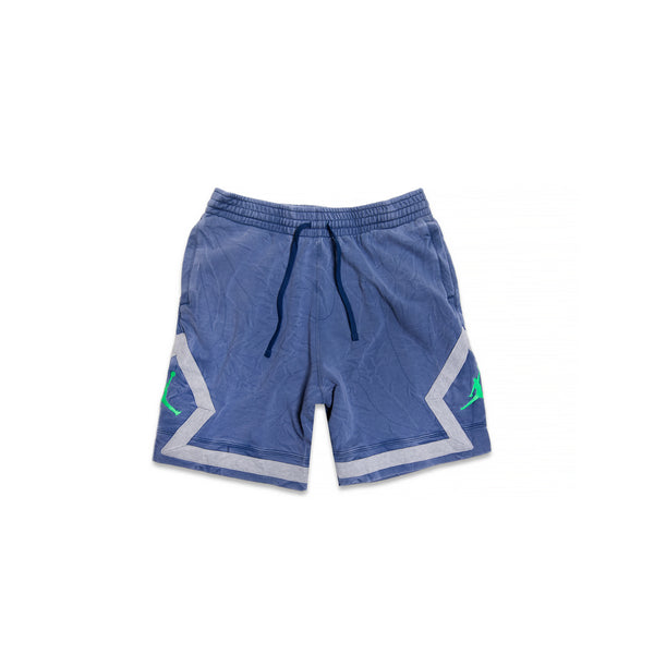 Air Jordan Mens Legacy AJ13 Diamond Shorts