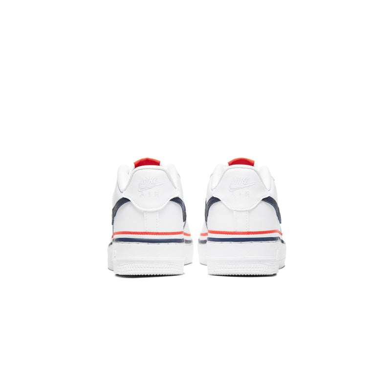 Nike Kids Air Force 1 LV8 GS Shoes