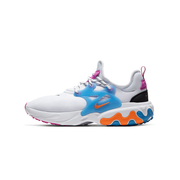 Mens Nike React Presto Shoes