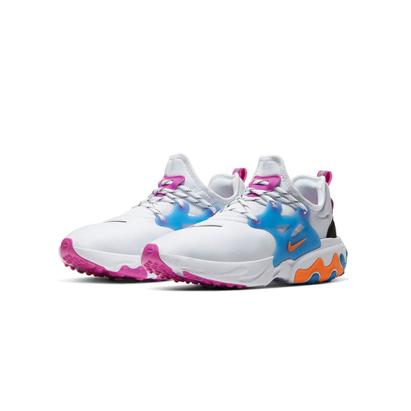 Nike Mens React Presto Shoes