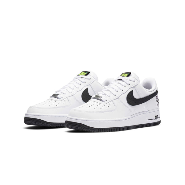 "Nike Mens Air Force 1 '07 LV8 ""NY vs NY"" Shoes"