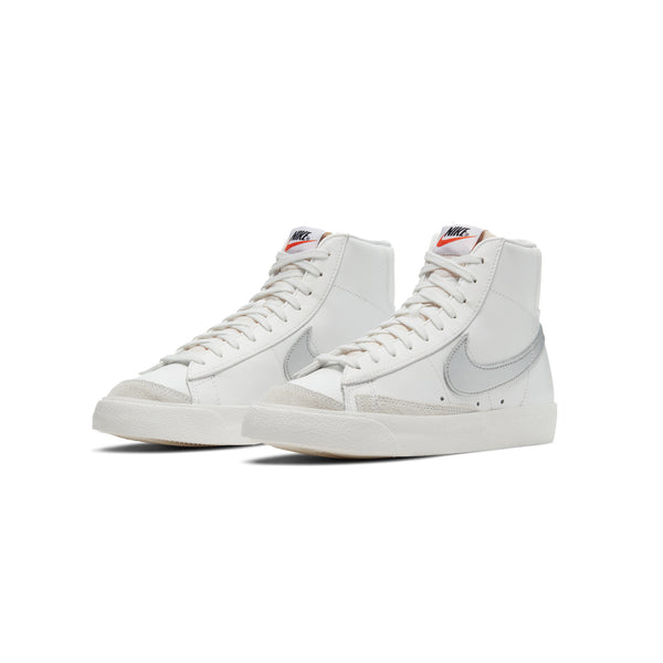 Nike Womens Blazer Mid '77 Vintage Shoes
