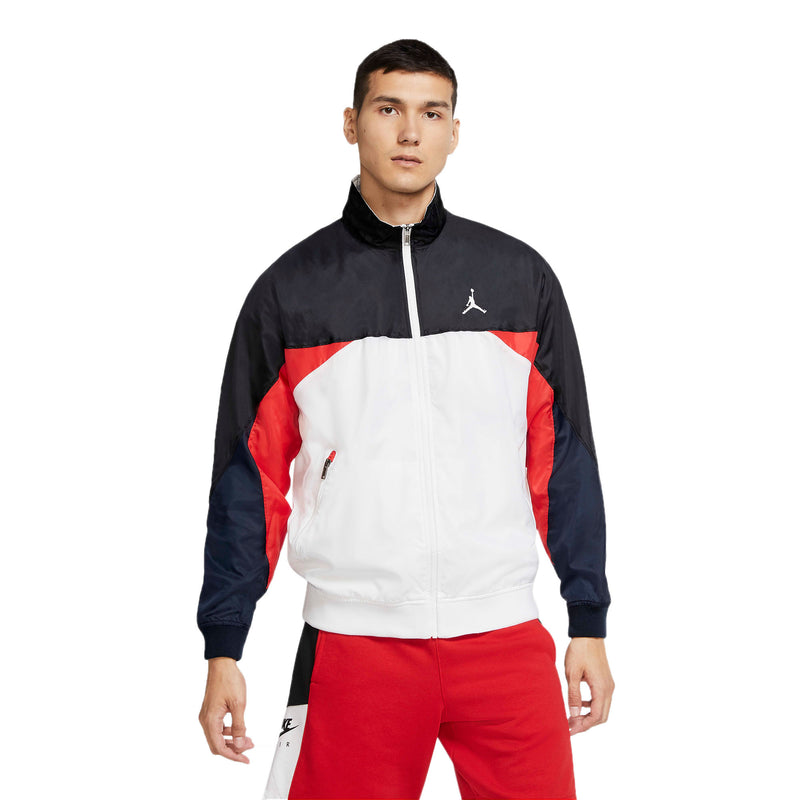 Air Jordan Mens Legacy AJ1 Jacket