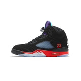 Air Jordan Mens 5 Retro 'Top 3' Shoes