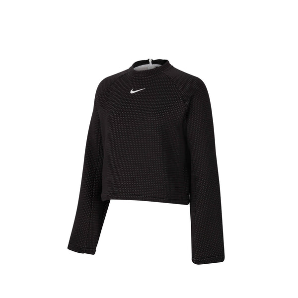 Nike Womens Sportswear Tech Fleece Top