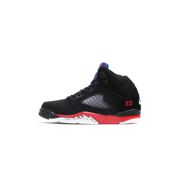 Kids Air Jordan 5 Retro 'Top 3' PS Shoes
