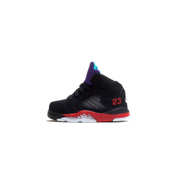 Kids Air Jordan 5 Retro 'Top 3' TD Shoes