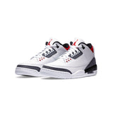 Air Jordan Mens 3 Retro SE Shoes