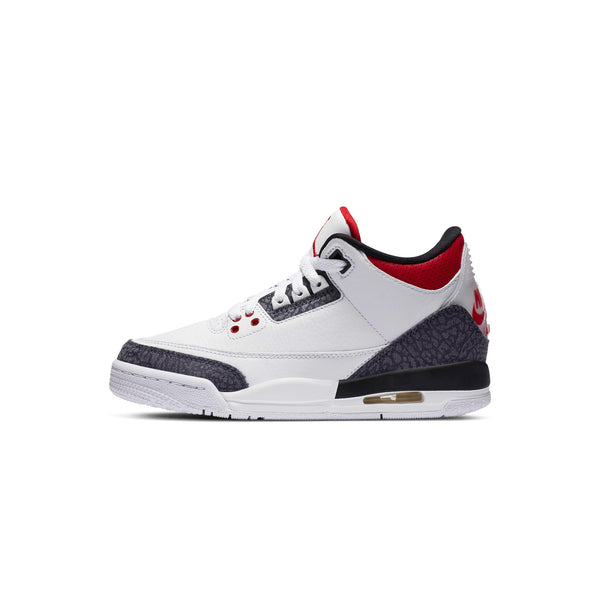 Air Jordan Kids 3 Retro SE GS Shoes
