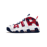 Nike Mens Air More Uptempo Shoes