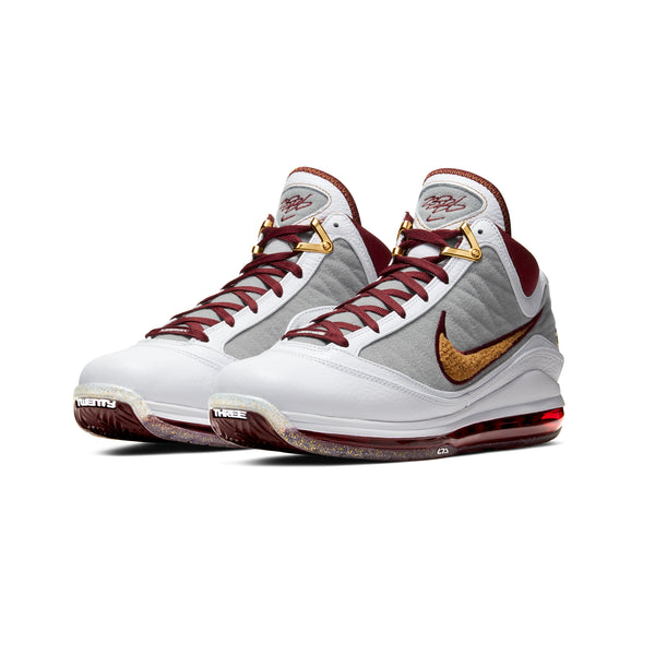Nike Mens LeBron VII QS 'MVP' Shoes