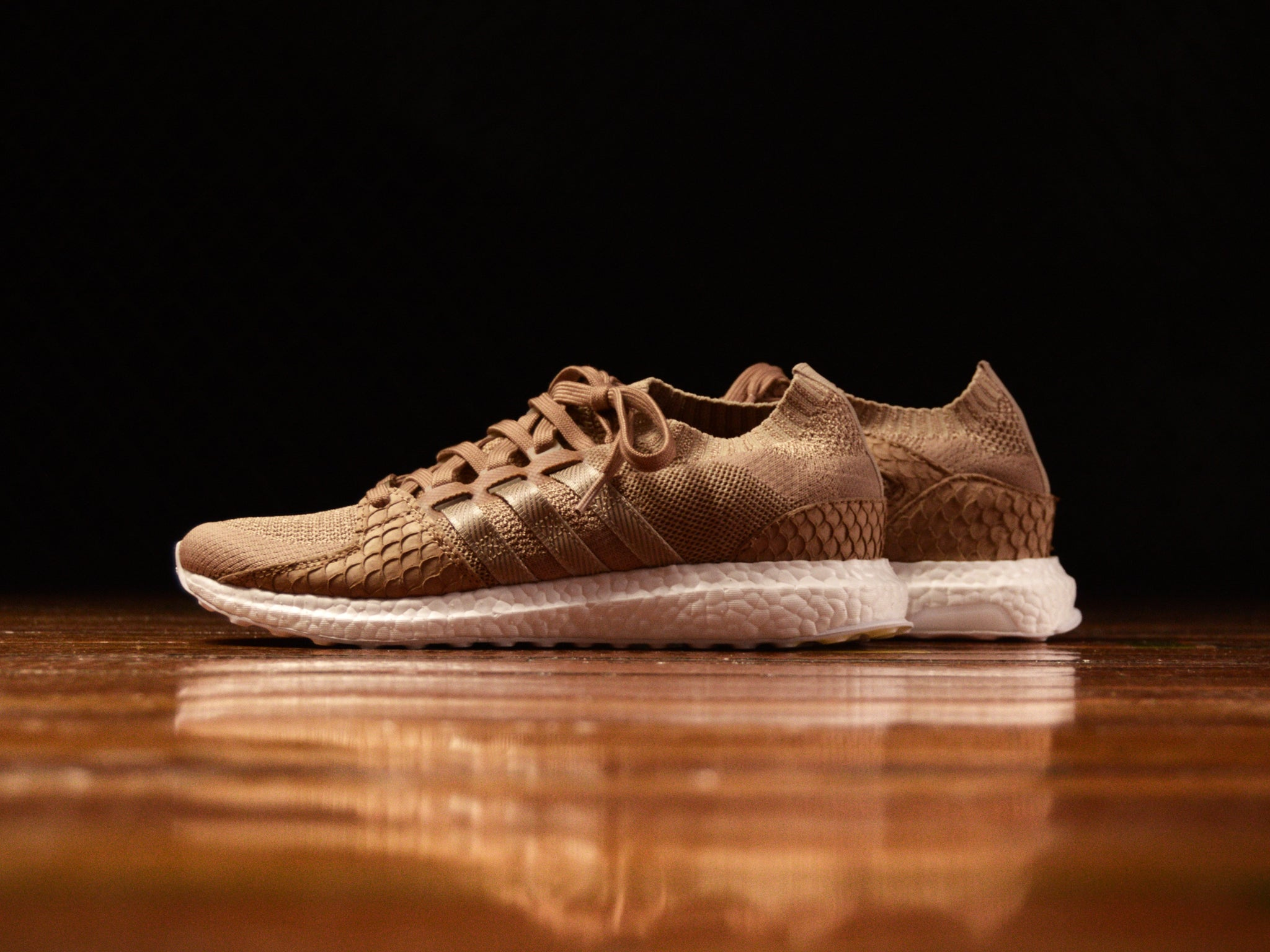 info for 8174f 511c6 Men's Pusha T X Adidas EQT Support Ultra PK 'Bodega Babies' [DB0181]