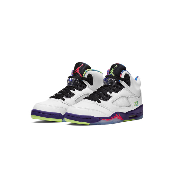 Air Jordan Kids 5 Retro GS Shoes